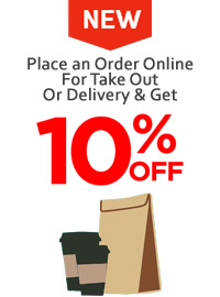 Order Discount